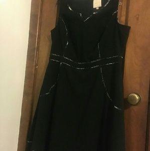 Modcloth A line dress